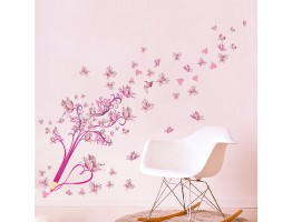 Butterfly Wall Decals HM0072
