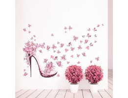 Butterfly Wall Decals HM0073