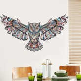 Wall Decals: Eagle Wall Decals HM01025