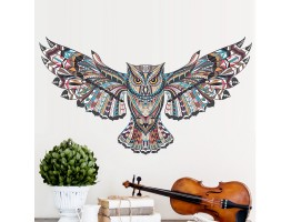 Eagle Wall Decals HM01025