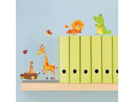 Animals Wall Decals HM01228