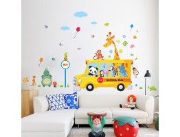Kids Wall Decals HM01314