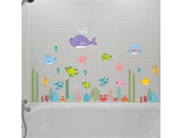 Sea World Wall Decals HM0145