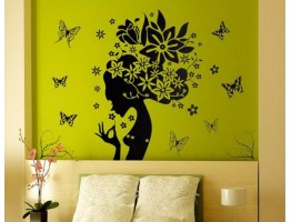 Fairy Wall Decals HM02175