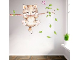 Cat Wall Decals HM0278