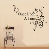 Wall Decals Quotes Wall Decals HM08045