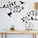 Wall Decals Tree Branch Wall Decals HM08208