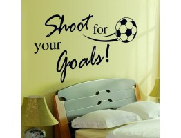 Football Wall Decals HM08273