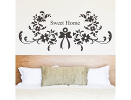 Floral Wall Decals HM08375M