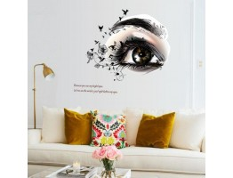 Eye Wall Decals HM0SK6031