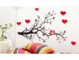 Tree Branch Wall Decals HM17179