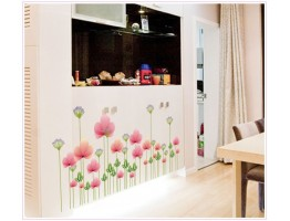 Floral Wall Decals HM17205