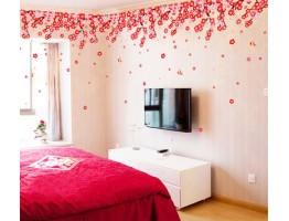 Floral Wall Decals HM17250