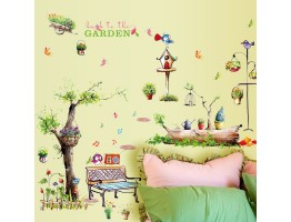 Kids Wall Decals HM17273