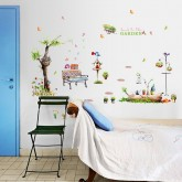 Wall Decals Kids Wall Decals HM17273