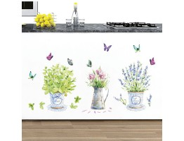 Kitchen Wall Decals HM17299