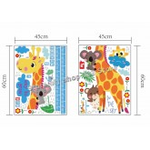 Animals Wall Decals HM19002