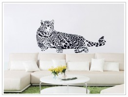 Leopard Wall Decals HM19029