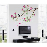 Wall Decals Tree Branch Wall Decals HM19033