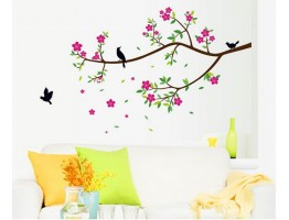 Tree Branch Wall Decals HM19033