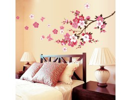 Floral Wall Decals HM19053