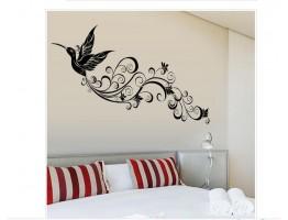 Bird Wall Decals HM19082