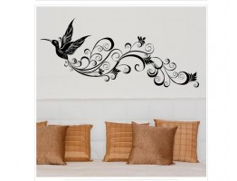 Bird Wall Decals HM19082