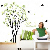 Wall Decals: Tree Wall Decals HM19094