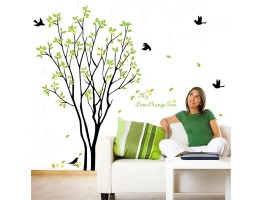 Tree Wall Decals HM19094