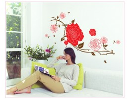 Floral Wall Decals HM19096