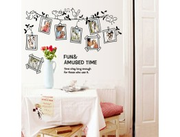 Photo Frame Wall Decals HM19136