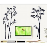 Wall Decals Bamboo Wall Decals HM19156