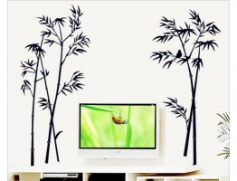 Bamboo Wall Decals HM19156
