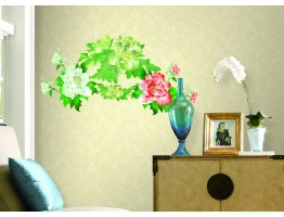 Floral Wall Decals HM1916