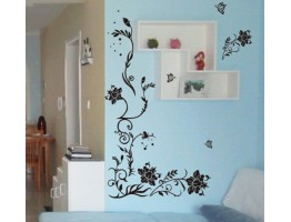 Floral Wall Decals HM19166