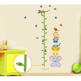 Wall Decals Animals Wall Decals HM19201