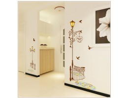 Lamp Wall Decals HM19202