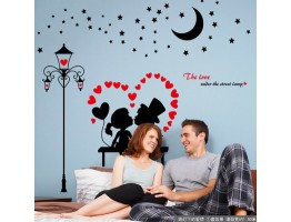 Heart Wall Decals HM19266