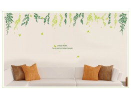 Leaves Wall Decals HM1988