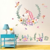 Wall Decals: Horse Wall Decals HM1JM7329
