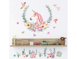 Horse Wall Decals HM1JM7329