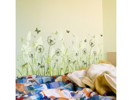 Dandelion Wall Decals HM1XL7116