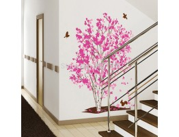 Floral Wall Decals HM1XY1161