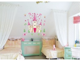 Girls Wall Decals HM25083