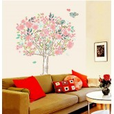 Wall Decals: Tree Wall Decals HM25103