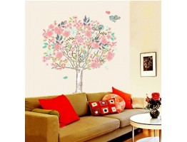 Tree Wall Decals HM25103