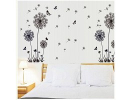Pattern Wall Decals HM25125