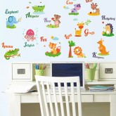 Wall Decals Kids Wall Decals HM39613