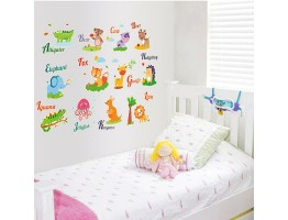 Kids Wall Decals HM39613