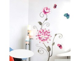 Floral Wall Decals HM48046